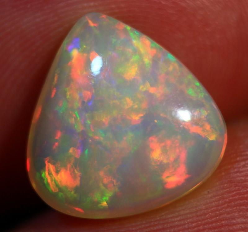 Cts. 5.0  RL163    Ethiopian Wello Opal
