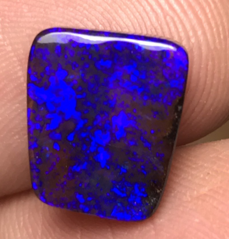 6.2cts Boulder Opal Stone AD437