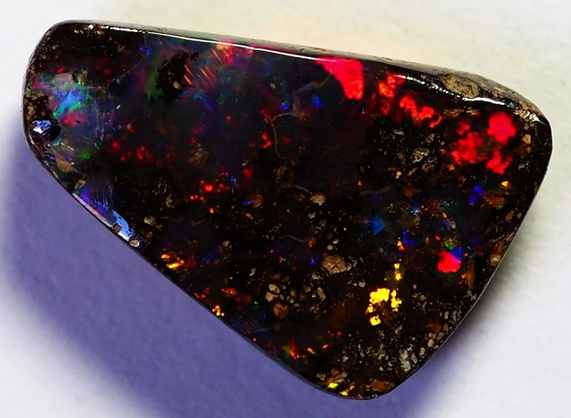 3.20CT QUEENSLAND BOULDER OPAL GM295