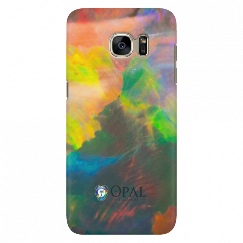Samsung Galaxy S7 - Official Opal Auctions Phone Case