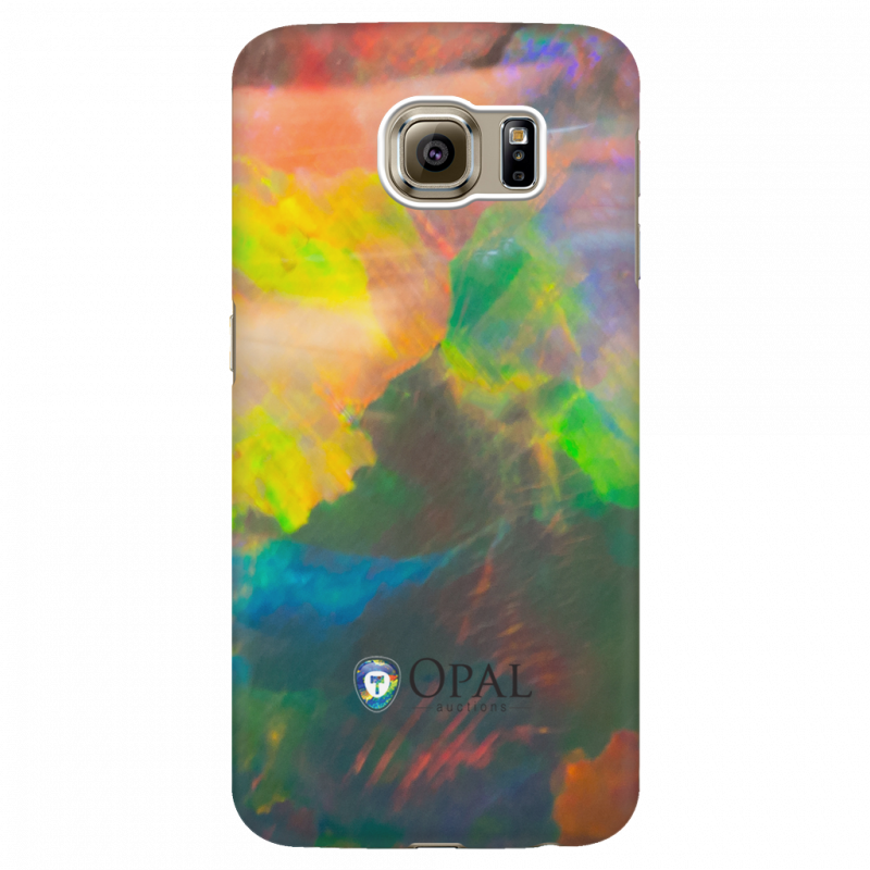 Samsung Galaxy S6 - Official Opal Auctions Phone case