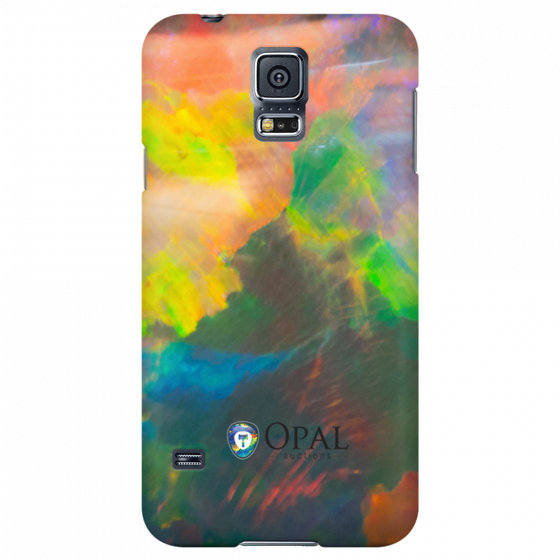 Samsung Galaxy S5 - Official Opal Auctions Phone case