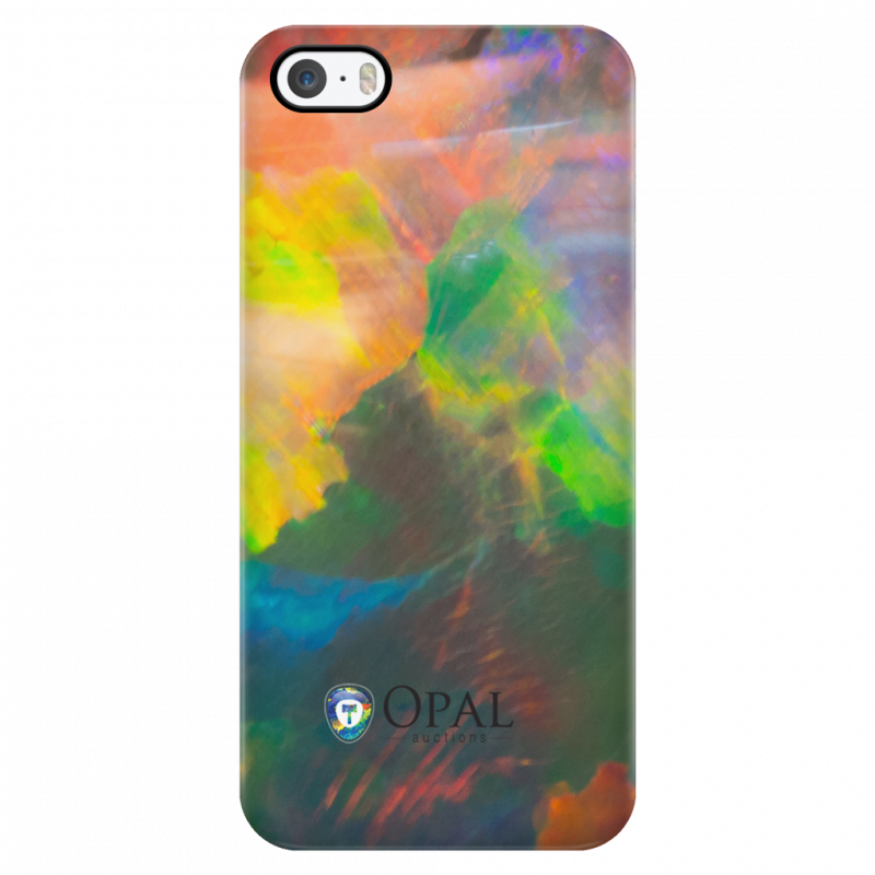 iPhone 5/5S - Official Opal Auctions Phone case