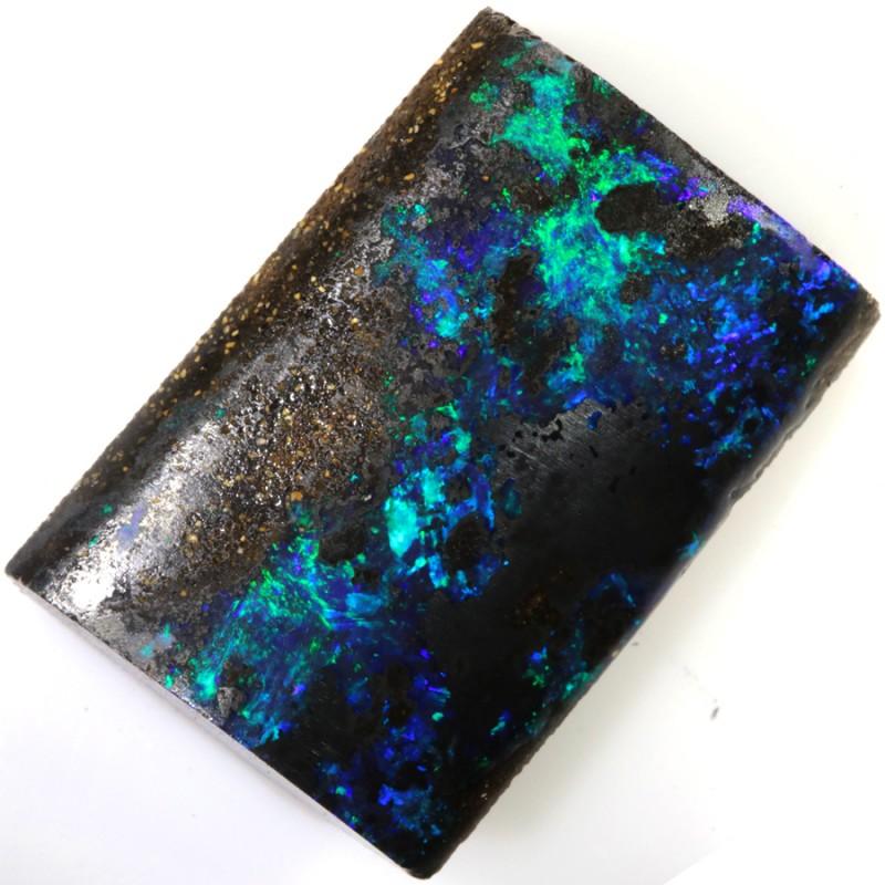 33.35 Cts Opalton Boulder  opal rough PLUS BONUS MMR2291