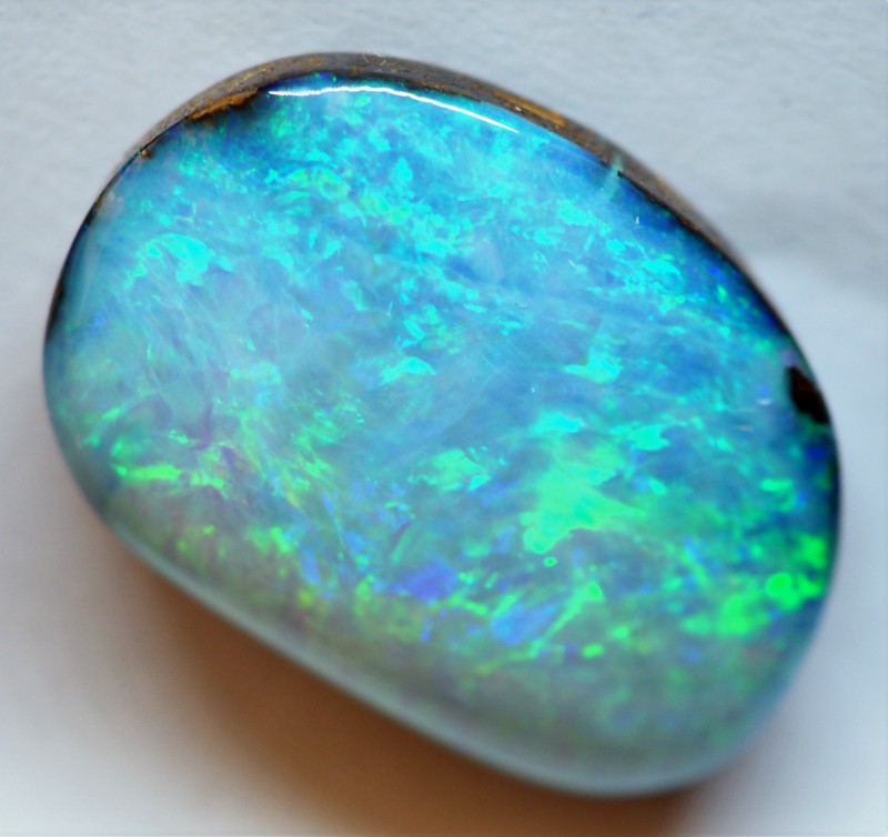 32.10CT QUEENSLAND BOULDER OPAL RI19