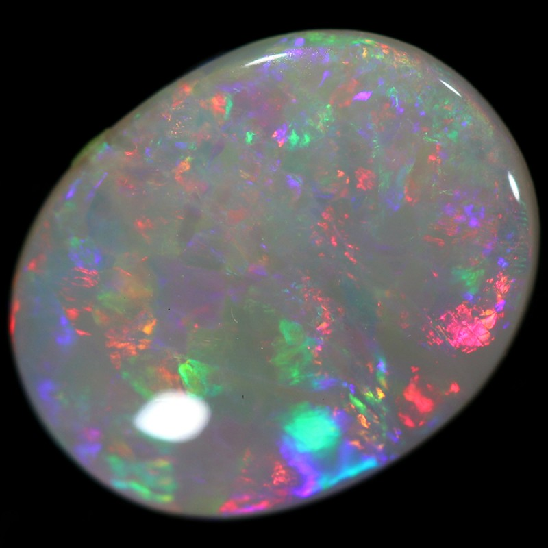1.50 CTS COOBER PEDY STONE [COP5]