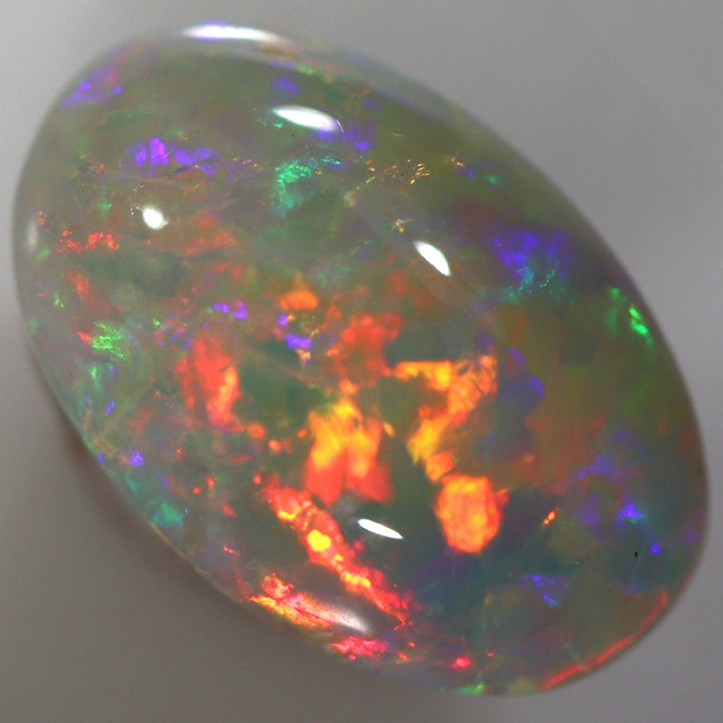1.40 CTS COOBER PEDY STONE [COP16]