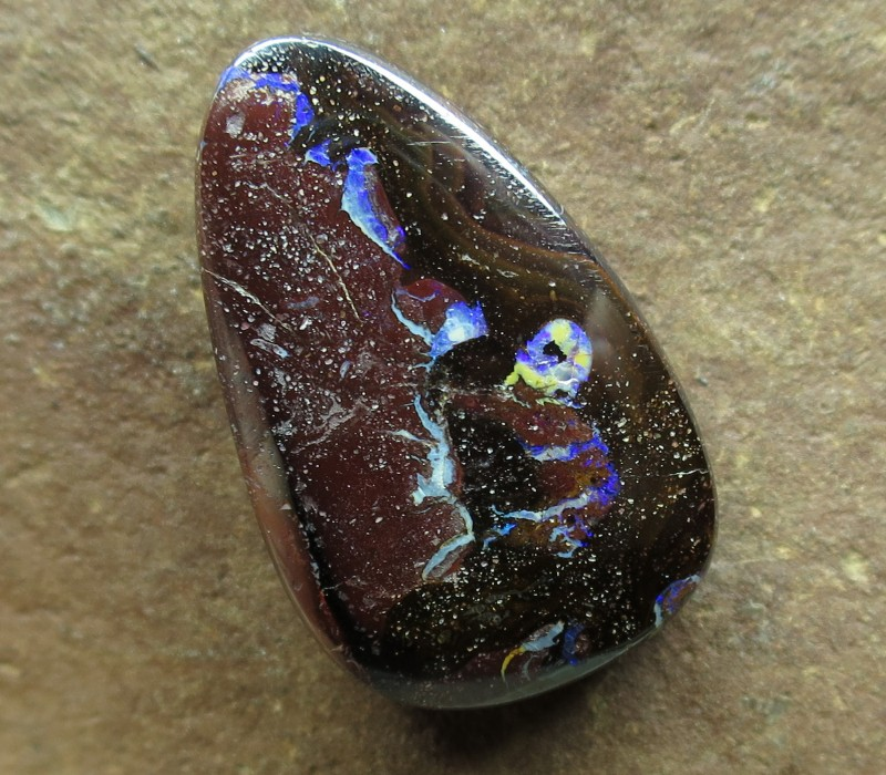 "31cts.""BOULDER MATRIX OPAL~BUY DIRECT!"""