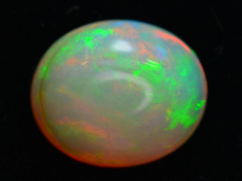 4.99 ct Natural Ethiopian Opal Cabochan SKU.3
