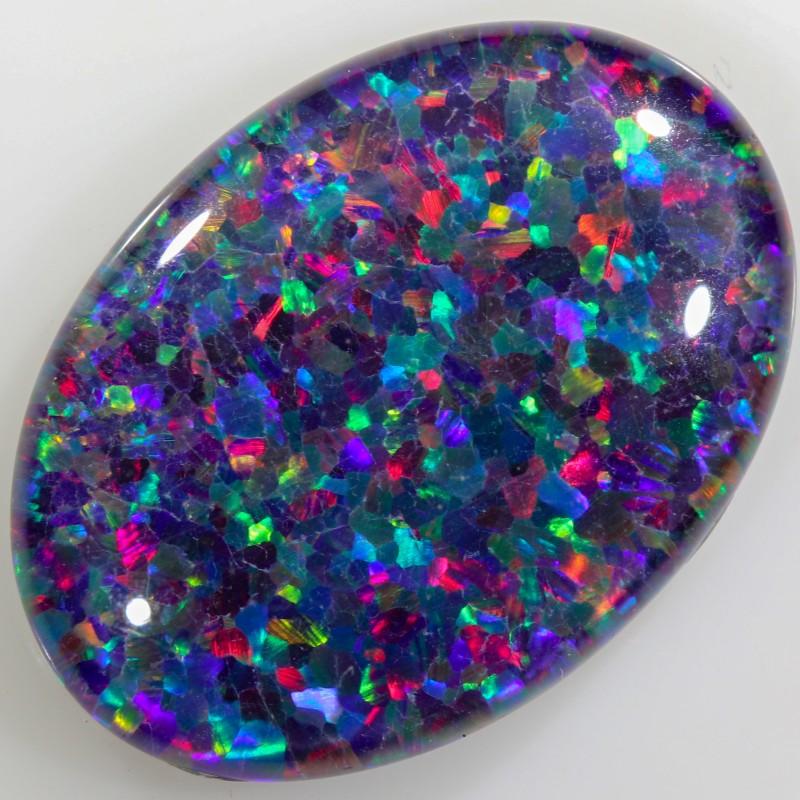 6.80 CTS Opal Triplet Stone [TD12]