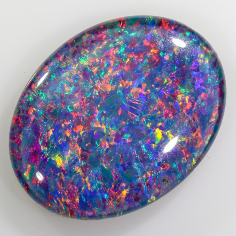 8.80 CTS Opal Triplet Stone [TD16]