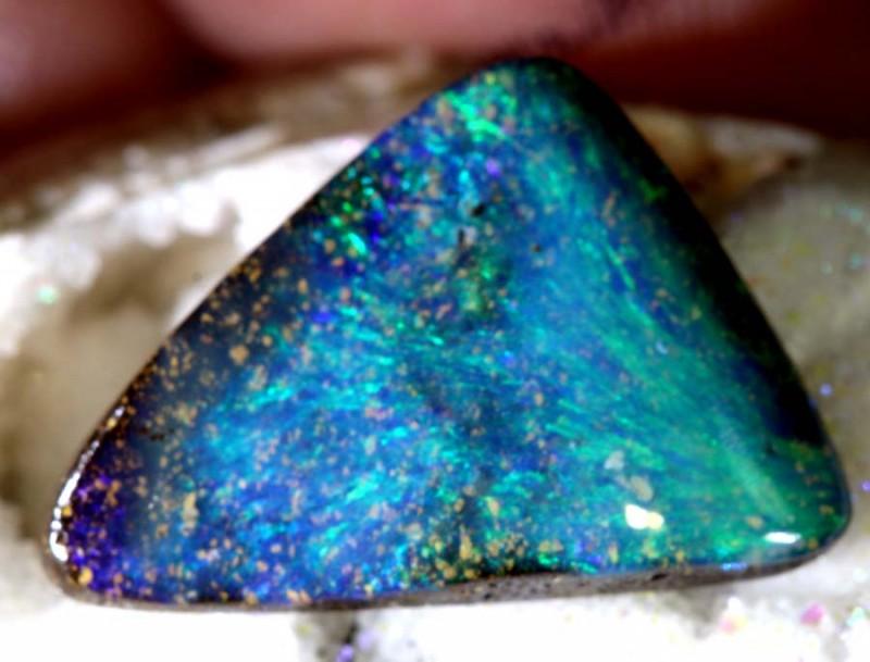3.87 CTS Boulder Opal Polished ANO-541
