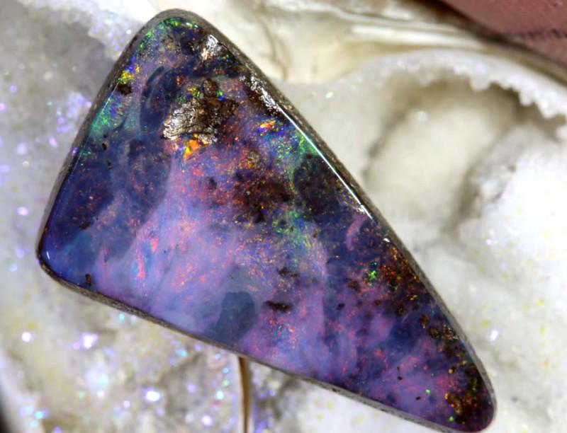 5.10 CTS Boulder Opal Polished ANO-543
