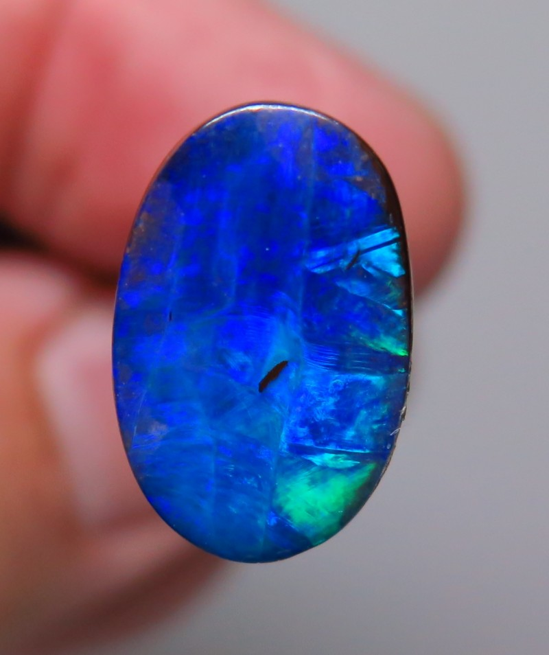 8.90Ct Queensland Boulder Opal Stone