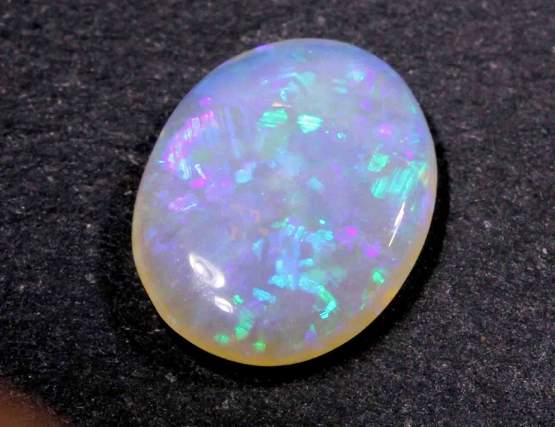 2.10 CT CRYSTAL OPAL FROM LR