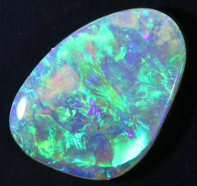 0.90Cts Nice  Crystal Opal   SU 550