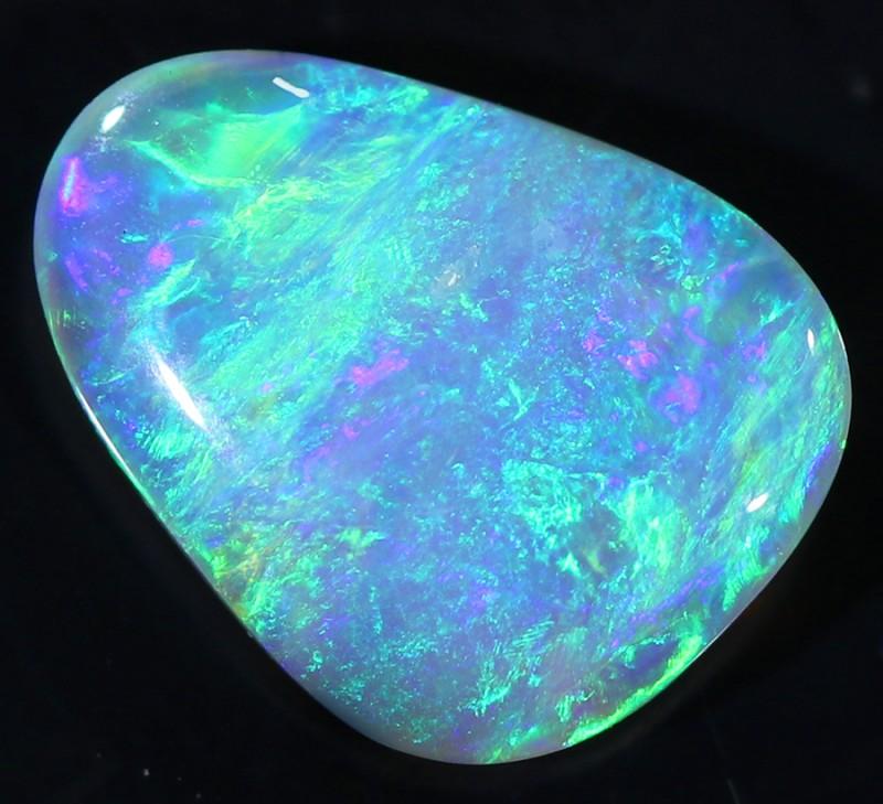 1.35Cts Nice Crystal Opal   SU 551