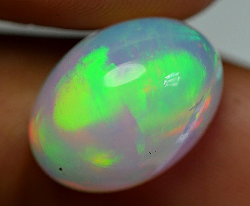 5.90 CRT LOVELY SWEET BROADFLASH NEON BRIGHT PLAY COLOR WELO OPAL