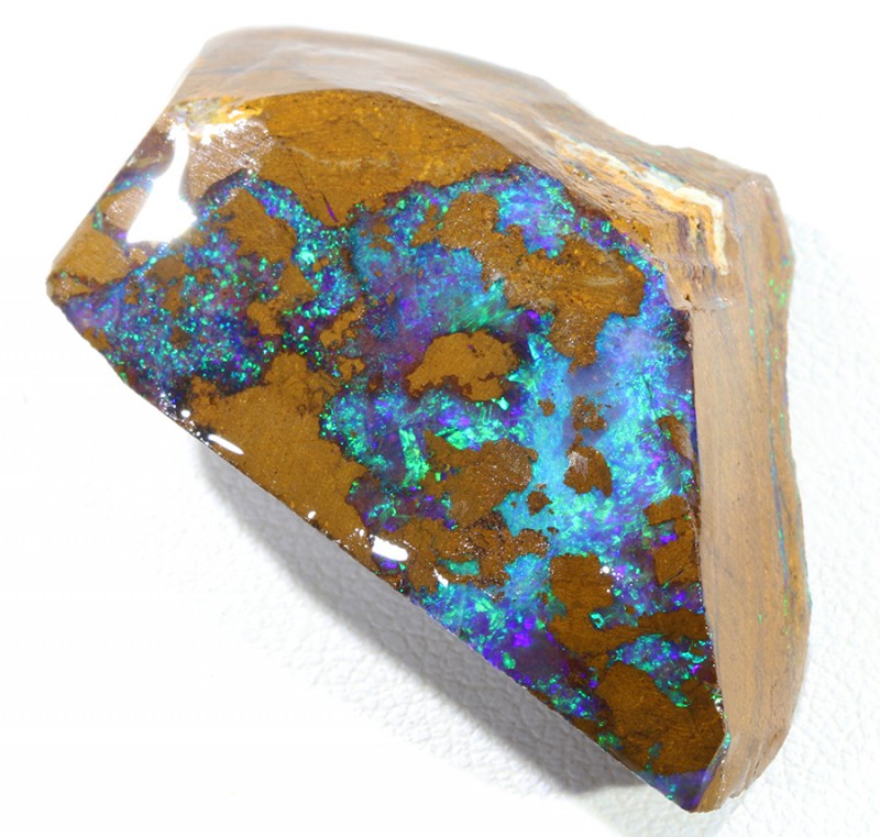 60Cts  Rough Opal Boulder from  Queensland australia SU 567