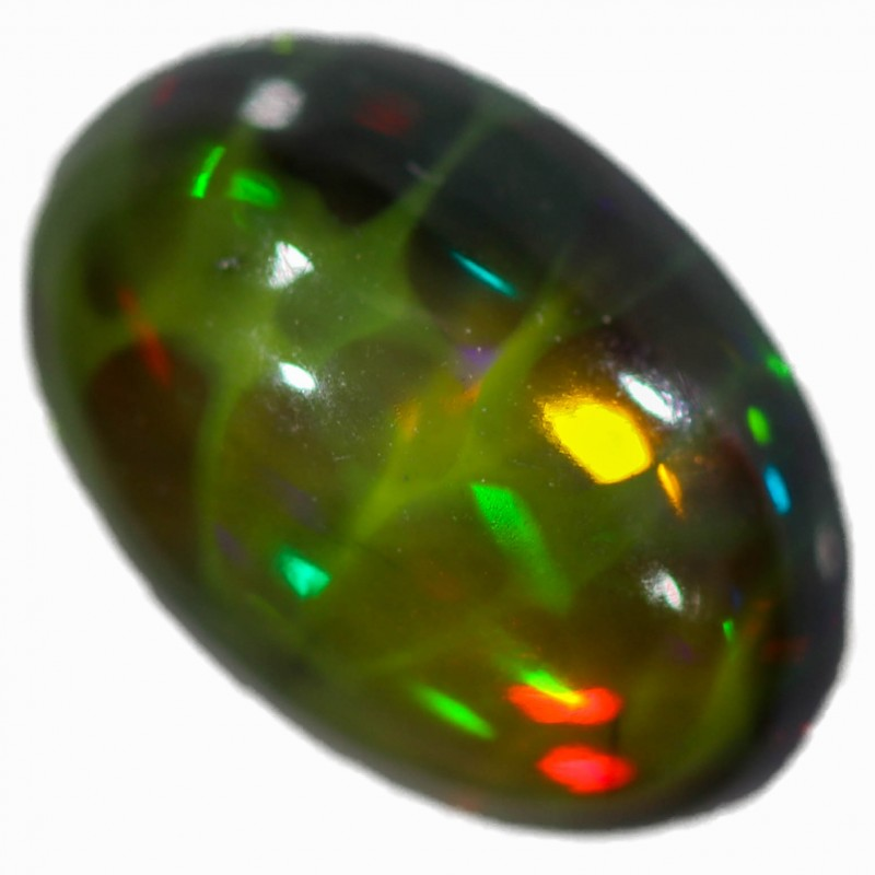 2.05 CTS TREATED WELO OPAL [VS7831]