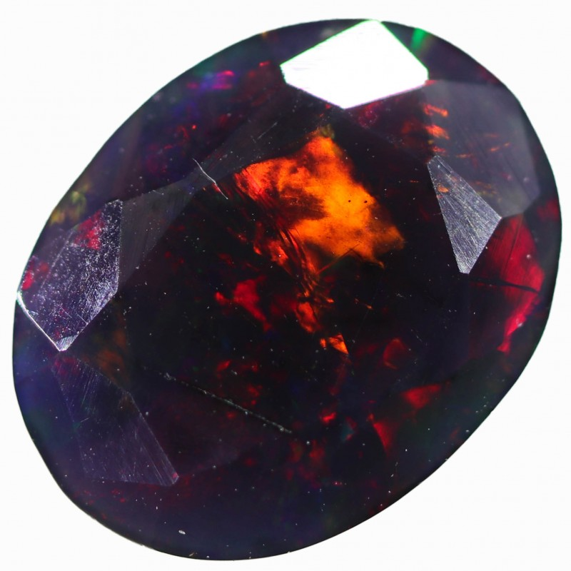 1.70 CTS TREATED WELO OPAL-FACETED [VS7847]