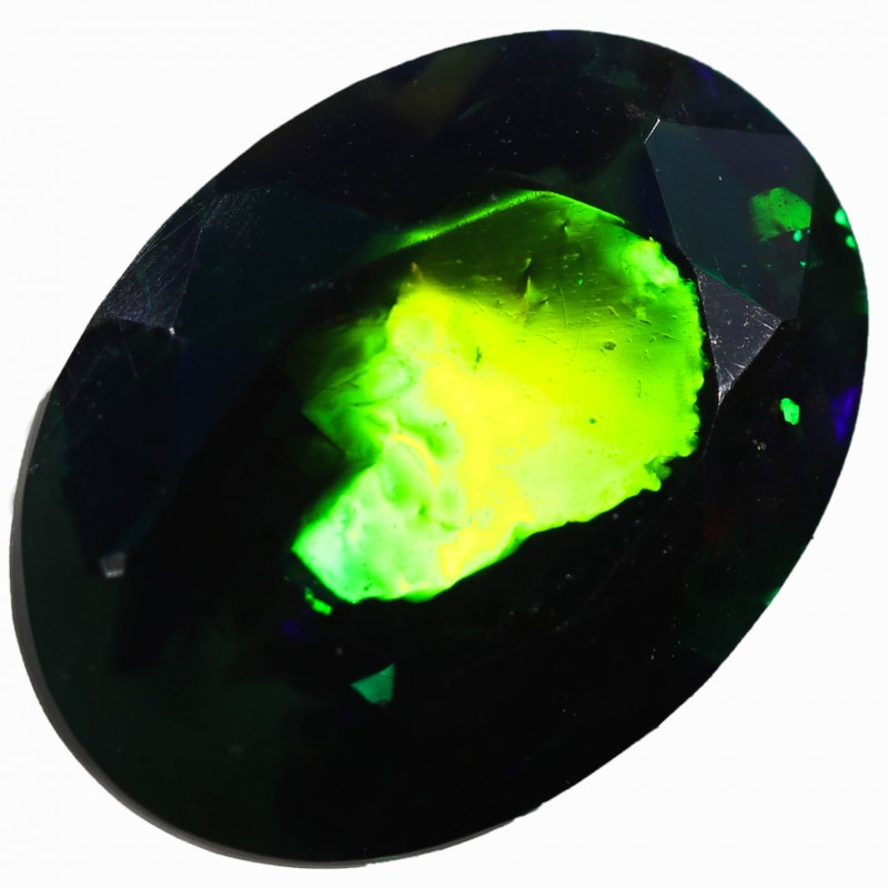 2.00 CTS TREATED WELO OPAL-FACETED [VS7819]