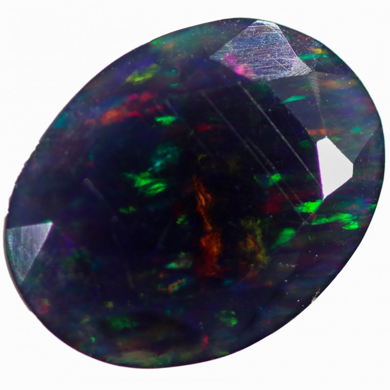 1.90 CTS TREATED WELO OPAL-FACETED [VS7820]
