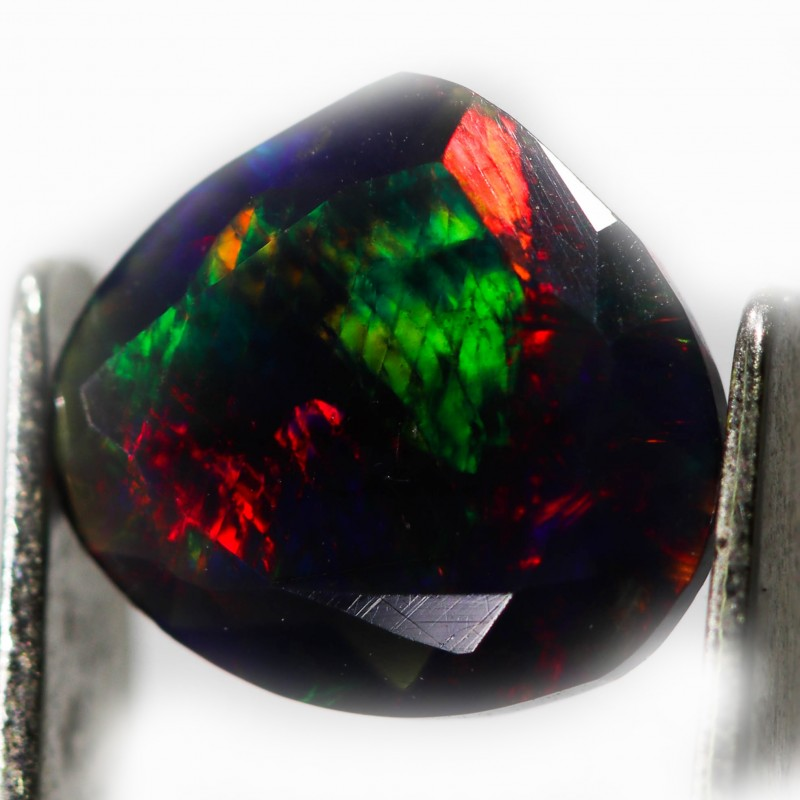 1.00 CTS TREATED WELO OPAL-FACETED [VS7823]