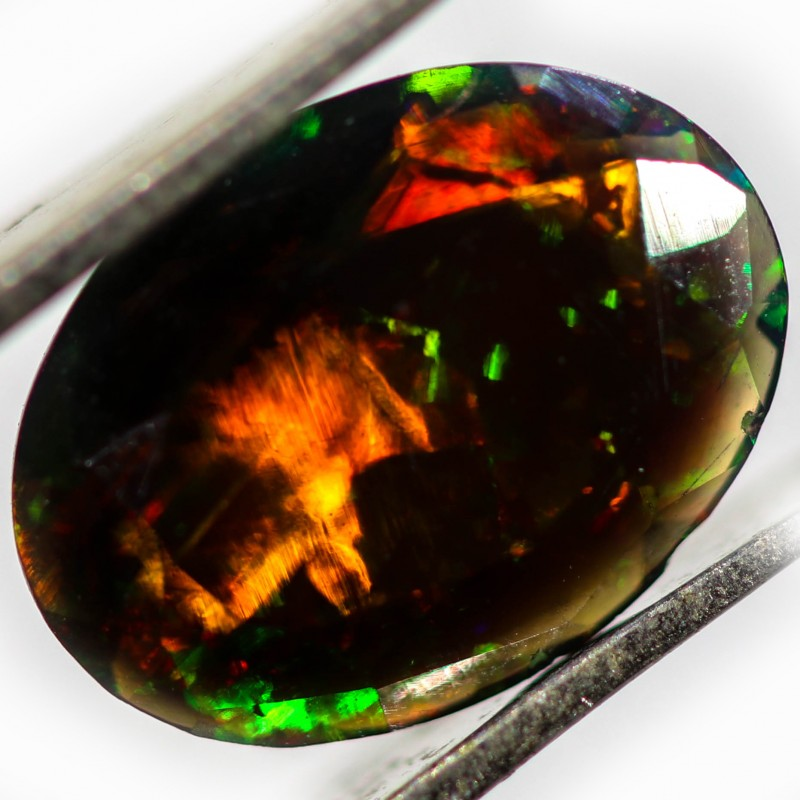 1.00 CTS TREATED WELO OPAL-FACETED [VS7824]