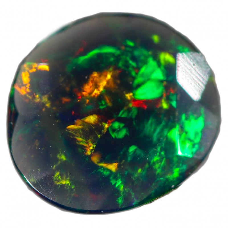 0.55 CTS TREATED WELO OPAL-FACETED [VS7846]