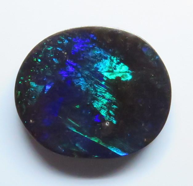 5.91Ct Queensland Boulder Opal Stone