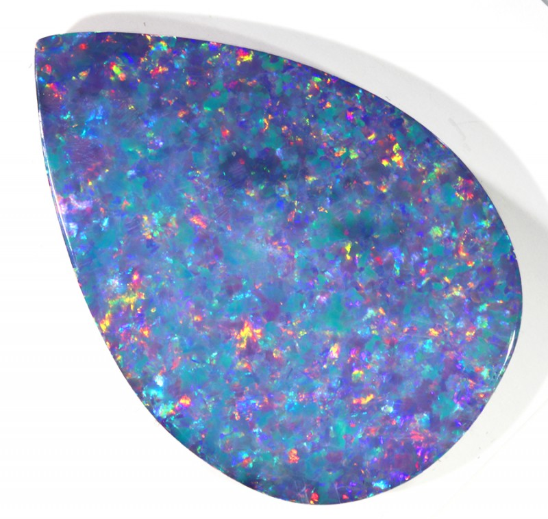 21.19Cts Opal Doublet from Cooper Pedy opal  SU1014