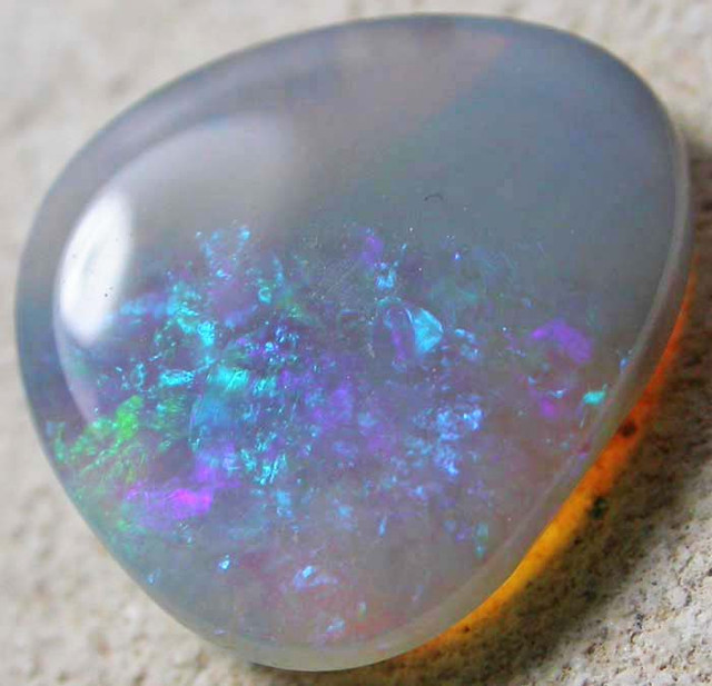 SOLID OPAL STONE 1.50CTS FJP370