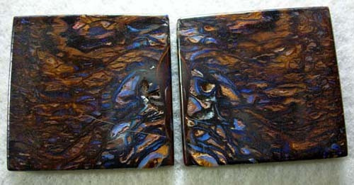 *ONA*COLLECTION SET OF BOULDER OPAL MATRIX 63.0ct ~combined~