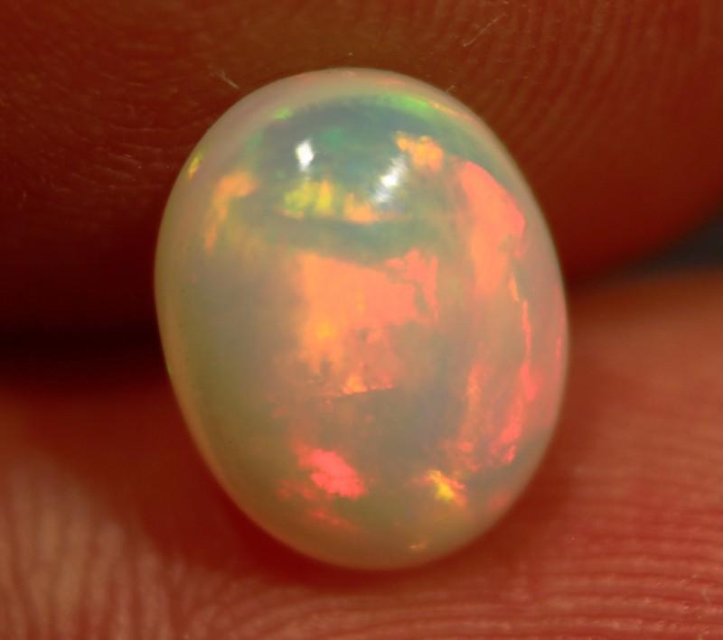 Cts 1.50      RT50     Ethiopian Wello Opal