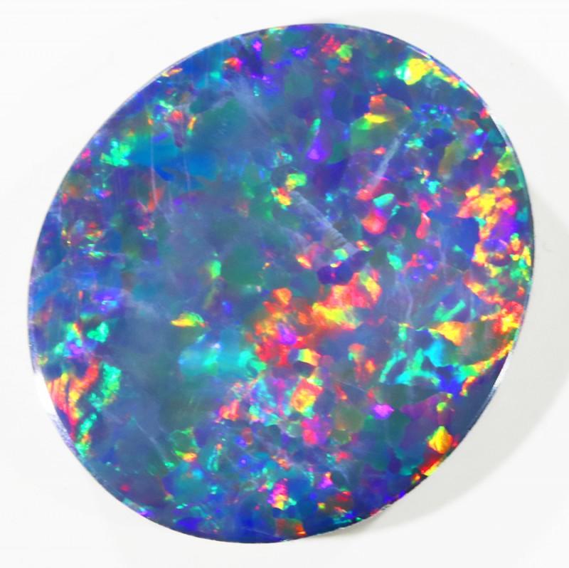 5.88Cts Gem Opal Doublet SU1217
