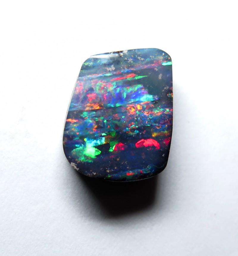 7.74ct Queensland Boulder Opal Stone