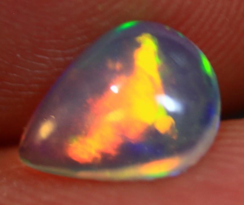 Cts. 0.70    RT105     Ethiopian Wello Opal