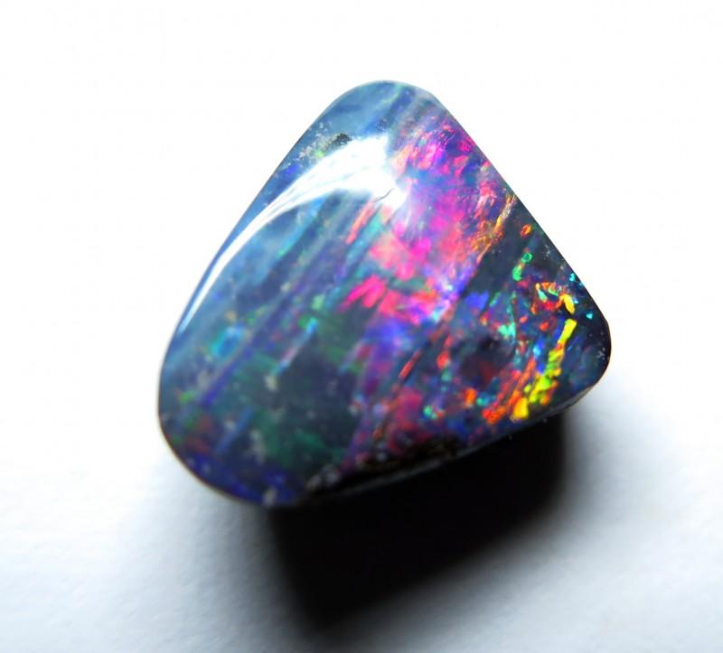 4.59ct Queensland Boulder Opal Stone