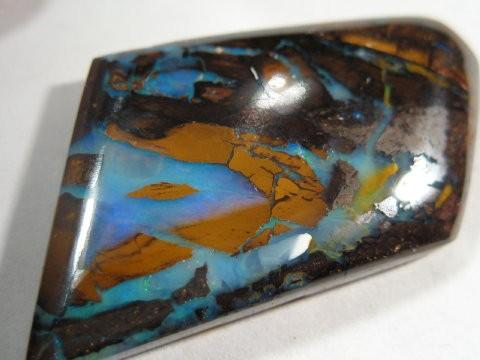 OpalWeb - Boulder Opals from Yowah - 38.0Cts -
