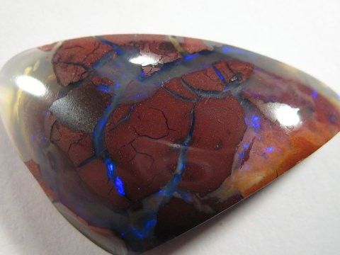 OpalWeb - Boulder Opals from Yowah - 31.2Cts -