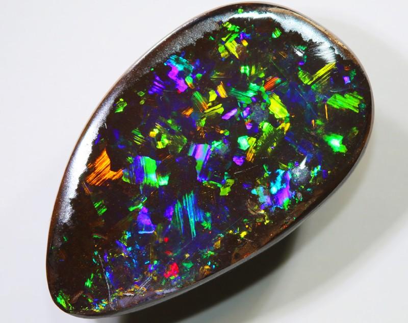 10.98 carats  Top Quality Boulder Opal