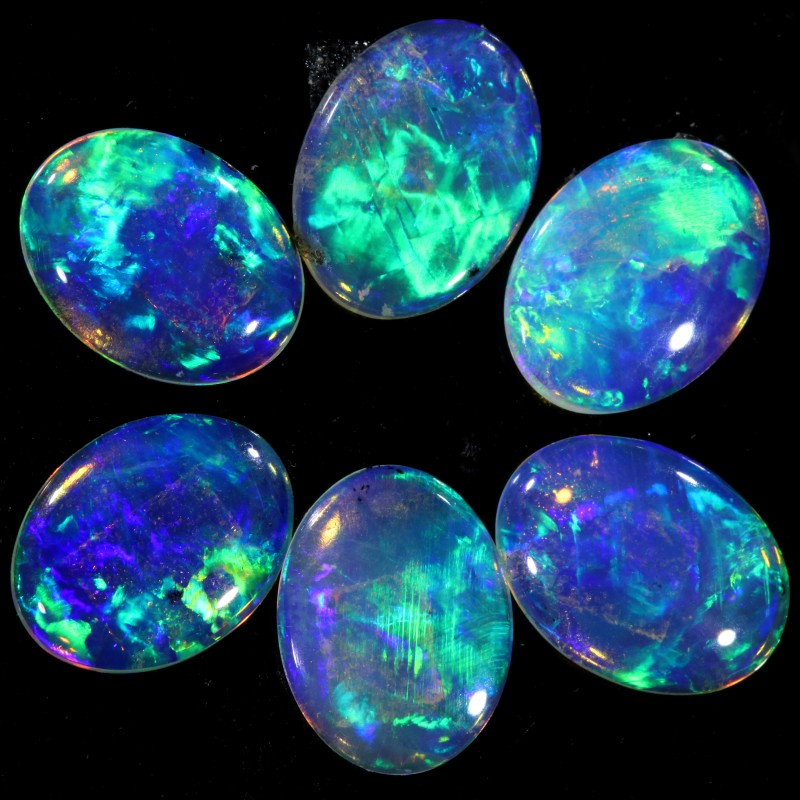 2.72 CTS CRYSTAL OPAL PARCEL CALIBRATED [C112]SAFE