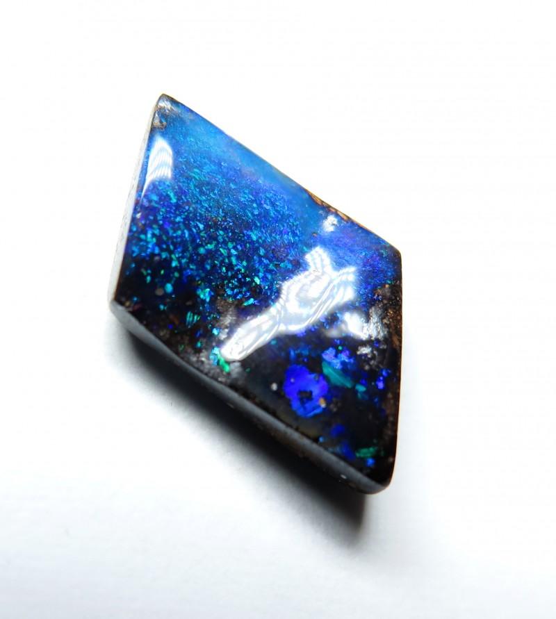 4.47ct Queensland Boulder Opal Stone