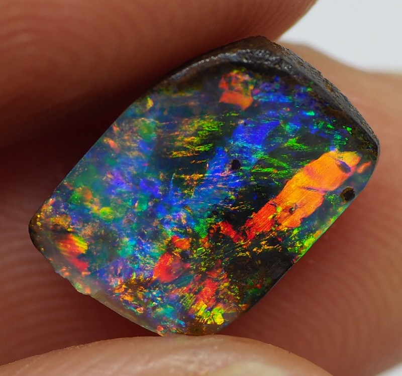 2.60CT QUALITY GEM ROUGH YOWAH OPAL TT561