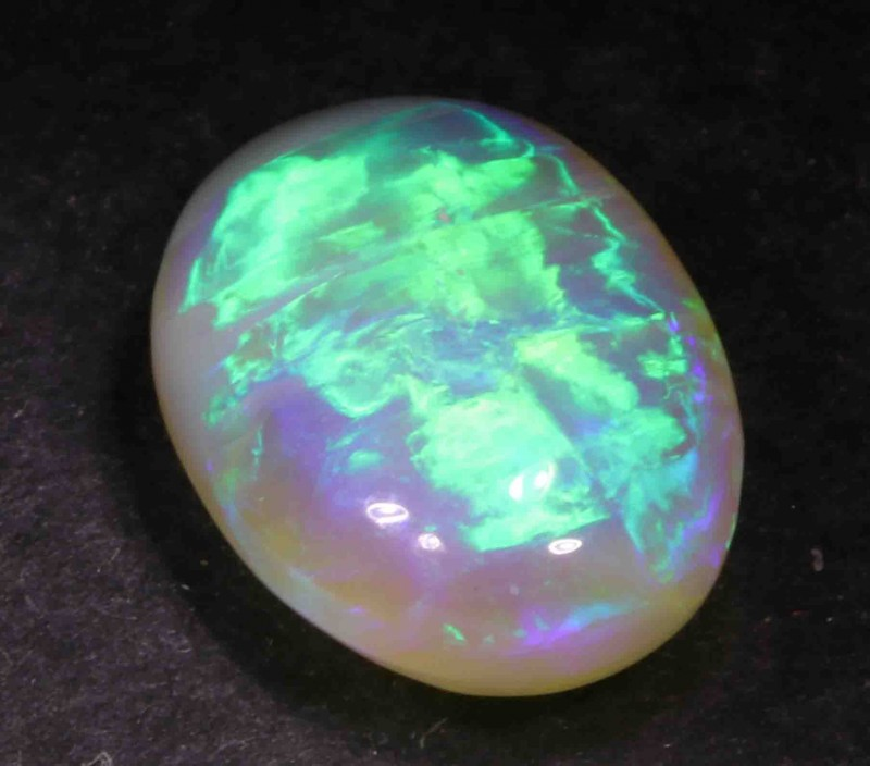6.10 CT CRYSTAL OPAL FROM LR