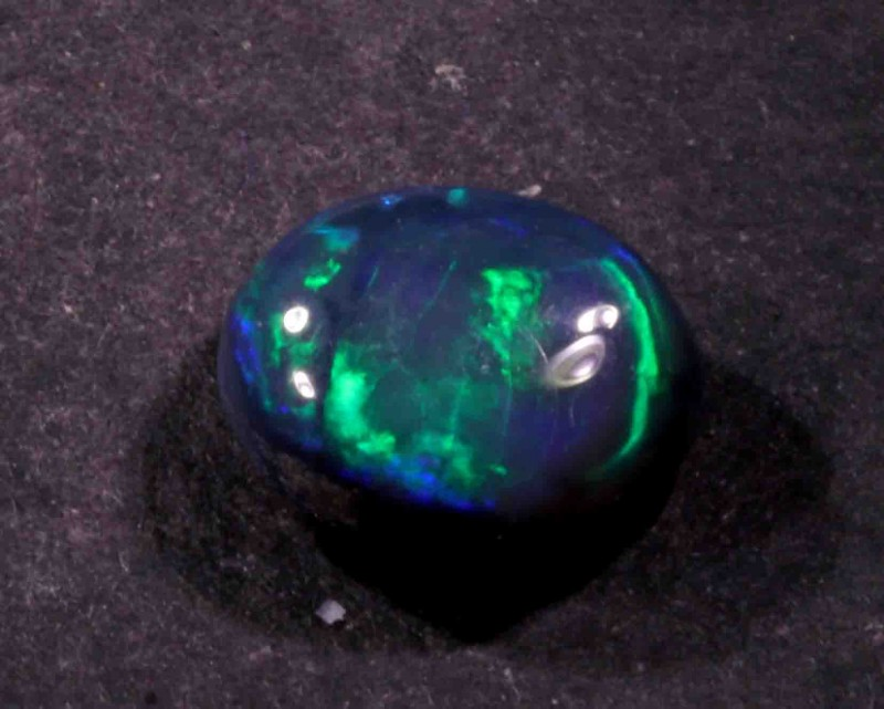 3.15 CT BLACK OPAL FROM LR