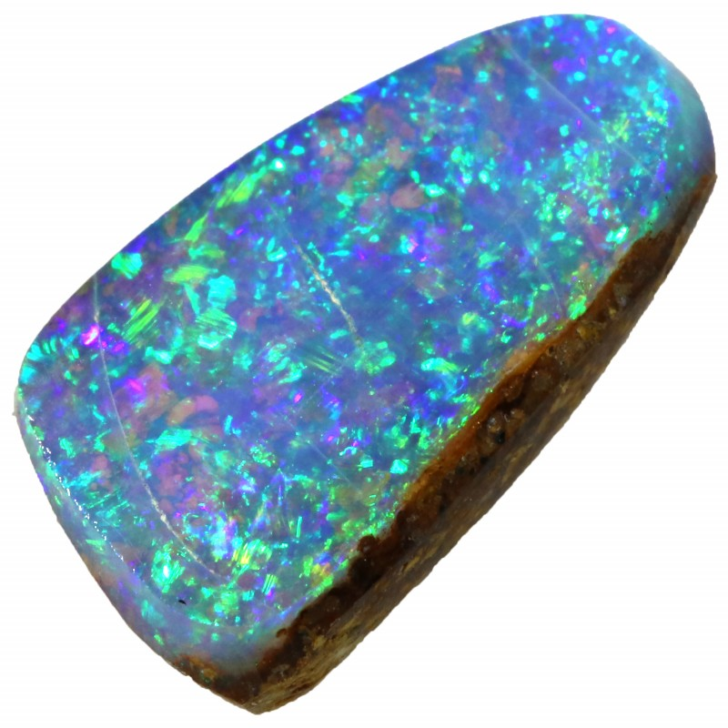 2.85 CTS WELL POLISHED PIPE OPAL [BMS377]