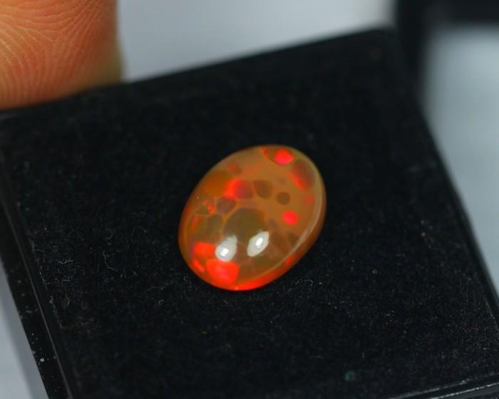 Black Friday 2.03Ct Natural Ethiopian Welo Opal Lot MMB39