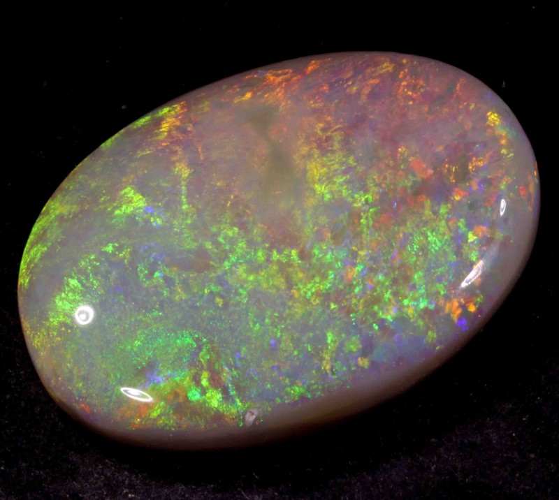 27.40 CT DARK OPAL FROM LR $73 PER CT- BARGAIN.